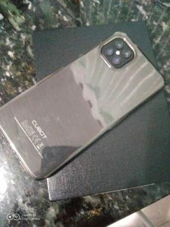 Smartfon CUBOT C30 i gratisy dużo.