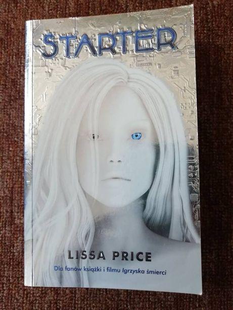 Starter Lissa Price