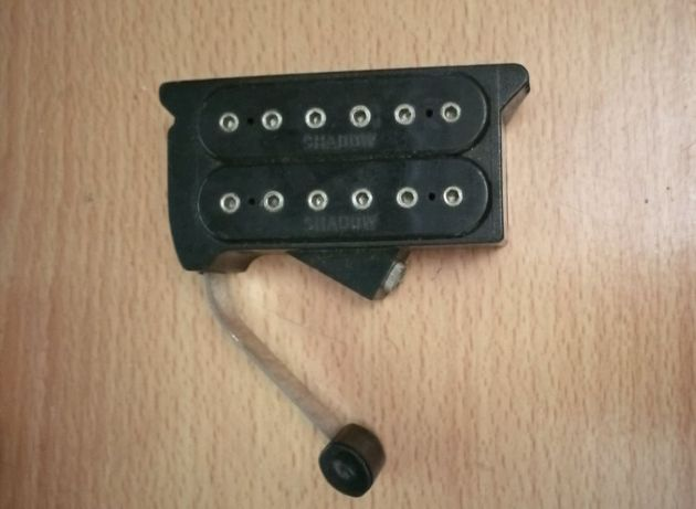 Pick up para guitarra
