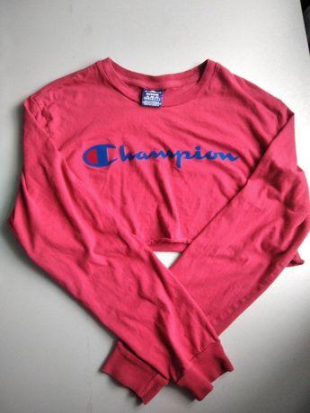 Кофта укороченная свитшот Champion