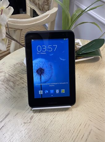 Планшет Samsung Galaxy Tab 2 7.0 GT-P3110