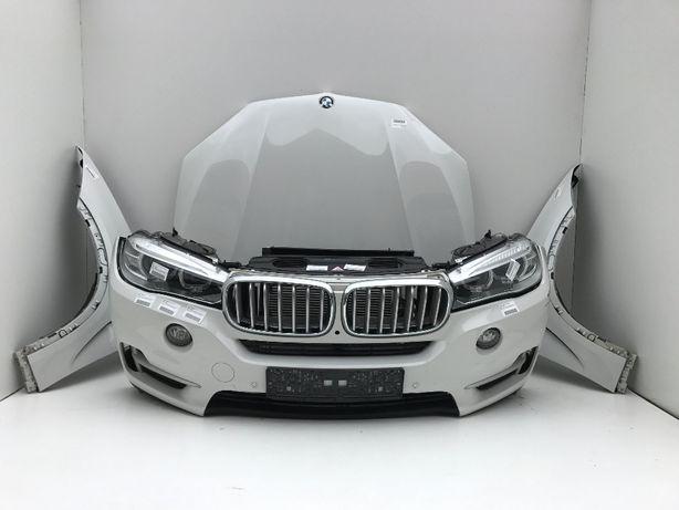 Бампер BMW X5 F15 M (M-POWER, E71 M, F15M,F85, G05)! Європа! Оригінал!