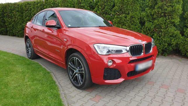 BMW X4 2.0 (2015)
