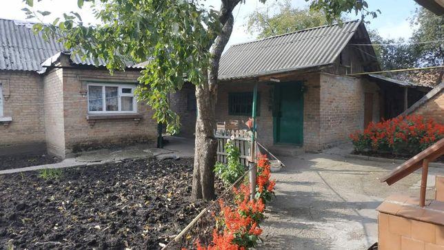 Продам дом на Новой Балашовке