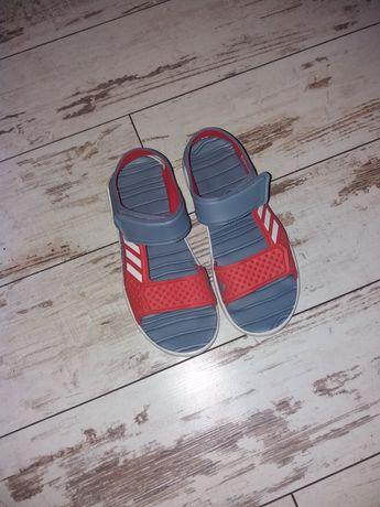 Sandały adidas rozm. 36