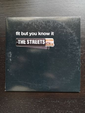 The Streets [Single Colecionador] fit but you know it
