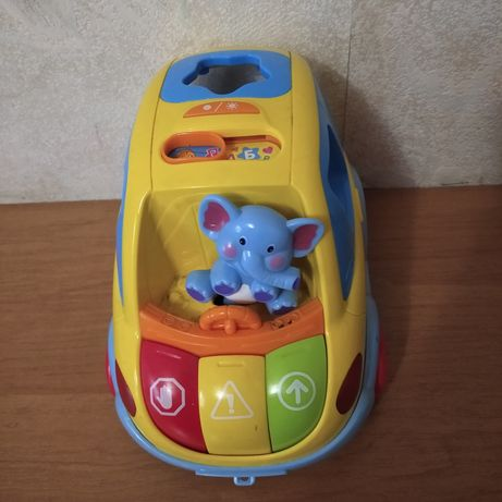 Машинка ,машина ,машинка интерактивная,игрушка интерактивная