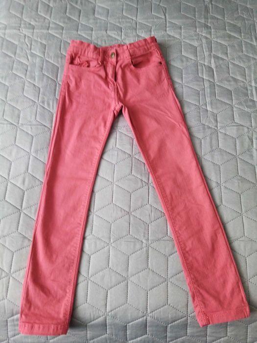 Sprzedam spodnie dla dziewczynki Kobyla Góra - image 1