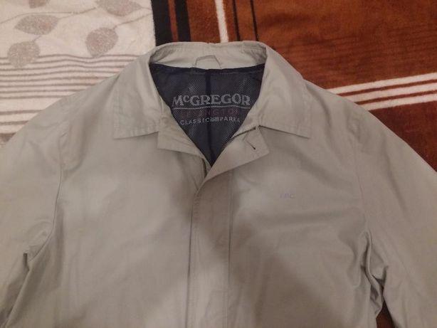 Куртка,курточка, плащ, парка Mc Gregor. Оригинал!