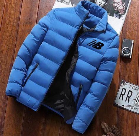 Куртка зимова чоловіча. Безкоштовна доставка