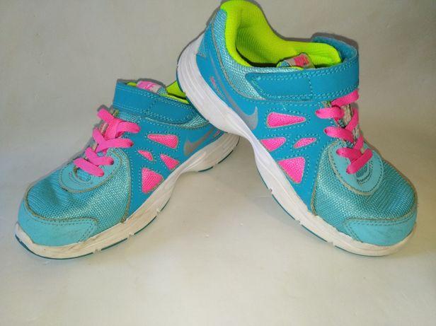 Кроссовки Nike 30, стелька 19 см