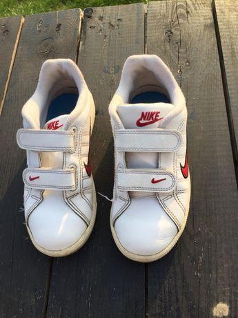 Adidasy Nike rozmiar 31 okazja