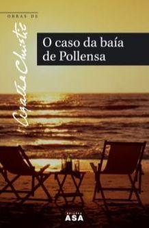 O Caso da Baía de Pollensa de Agatha Christie Moscavide E Portela - imagem 1