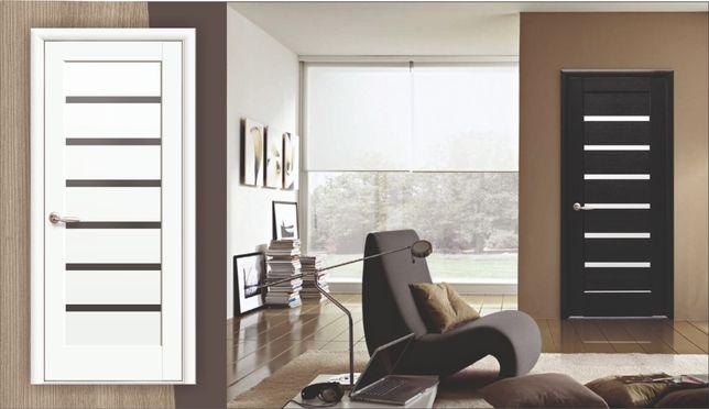Межкомнатные двери. Двери Новый стиль. Внутренние двери. Деревянные