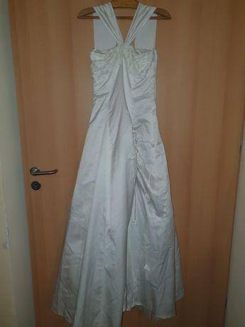 Suknia, sukienka ślubna rozmiar 36