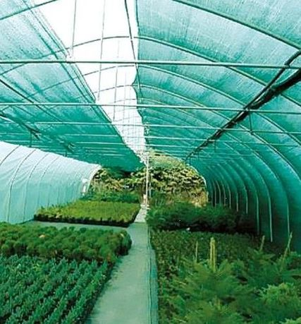 Сетка Затеняющая для растенийфасадов Хорошее качество
