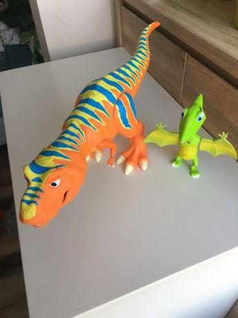 Продам интероктивных динозавров,Поезд динозавров!