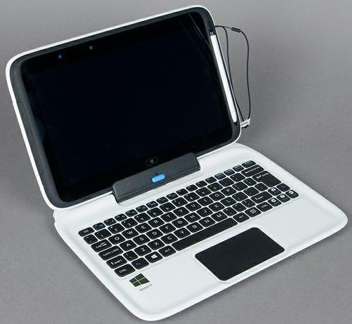 Школьный ноутбук-планшет Intel Palace Hill (ECS TL10IE2)