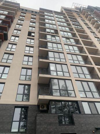 Собственник! Продам 1-к квартиру c панорамными окнами в Krona Park