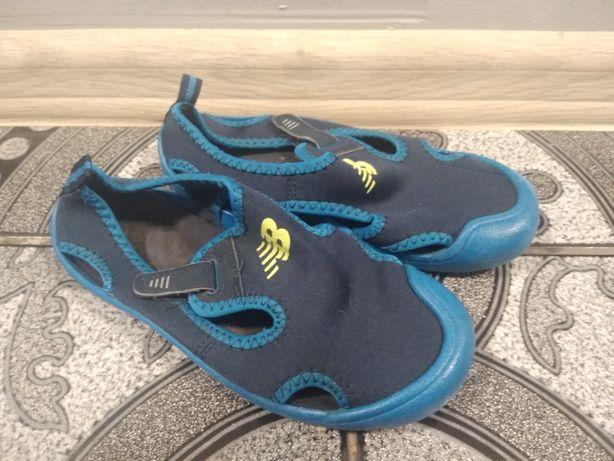 Sandały New balance roz 30