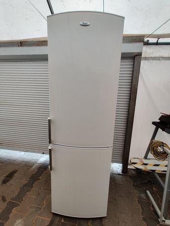 Lodówka z zamrażarką Whirlpool 190x60x60