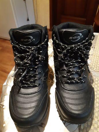 Підліткові зимові ботинки BONA