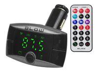 Transmiter FM BLOW LCD Bluetooth: V.4.2