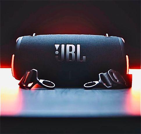 JBL Xtreme 3 Black Оригинал! Новая!