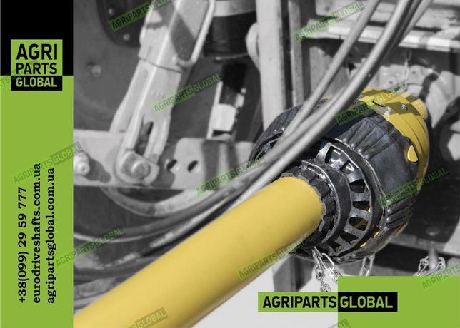Карданный вал для сельхозтехники от производителя + комплектующие