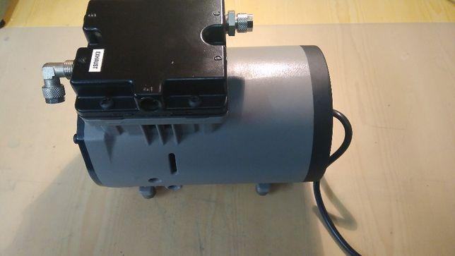 Pompa próżniowa Euroklav do modelu 23V-S/29V-S/23 VS+/29 VS+