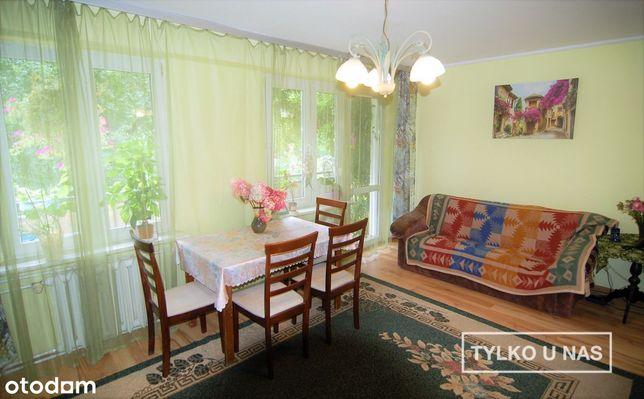 3 pokojowe mieszkanie na parterze, Czuby - Łęgi