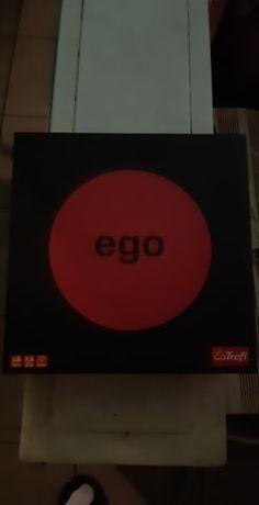 Gra Ego Planszowa Towarzyska Trefl