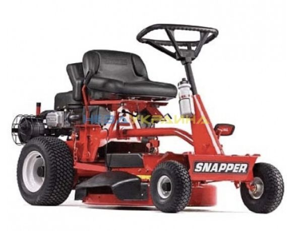 Трактор косилка мінітрактор газонокосарка газонокосилка косарка