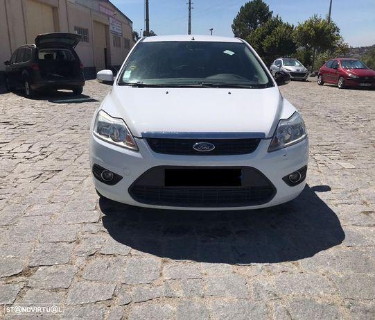 Ford Focus 1.6 Tdci 2008 para peças