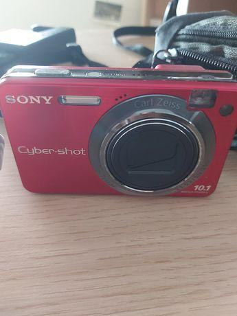 Maquina Fotográfica Sony Cybershot 10.1