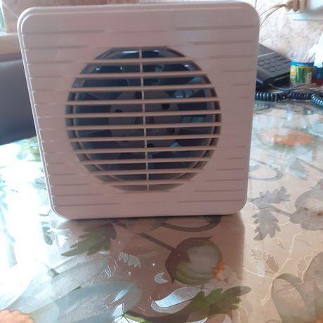 Оконный вентилятор осевой