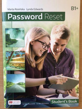 Password Reset B1+ Workbook, Student's Book