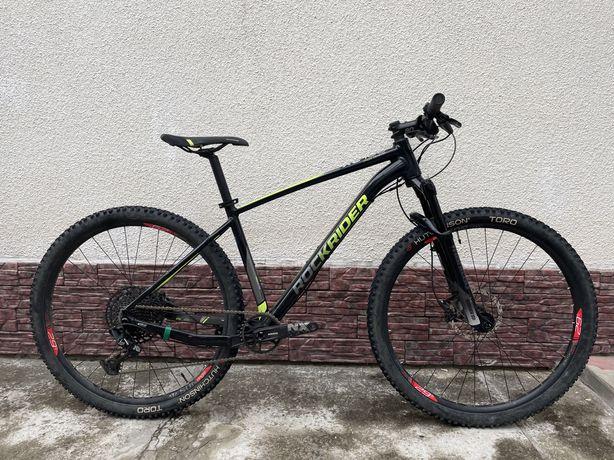 Велосипед Rockrider XC100 Cross Country
