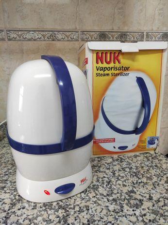Esterilizador de biberões Nuk