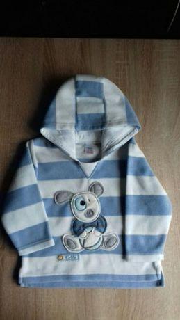 Bluza NEXT 9-12m-cy dla chłopca