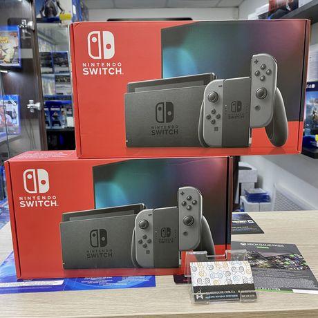 Nintendo Switch (обновленная версия )