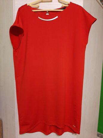Sukienka Mohito czerwona