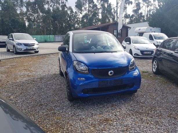 Oportunidade smart fortwo 0.9 tce