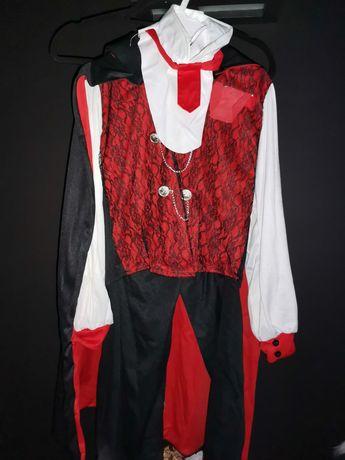 Halloween strój dziecięcy Hrabia Dracula