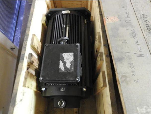Servomotor Indramat 30kw / 45kw i Franz Kessler KG 112 4L  7,5kw