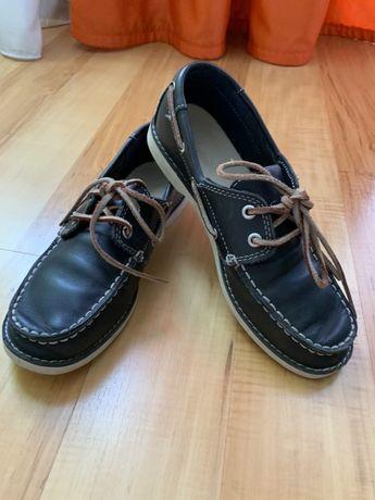 Туфлі на хлопчика Timberland