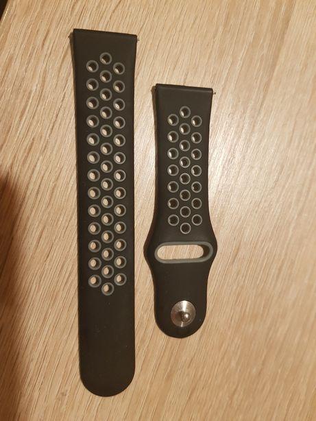 Pasek do smartwatch Samsung Gear S3 frontier