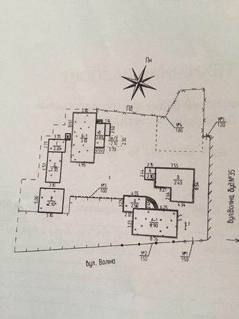 Срочно два дома в одном дворе