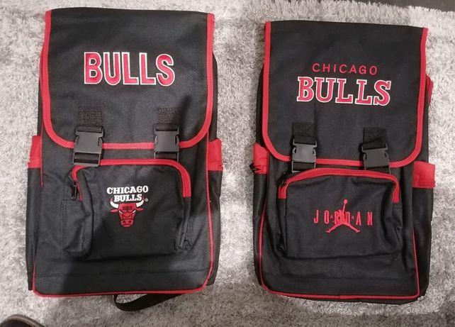 Mochila Chicago Bulls / Jordan
