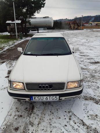 Audi 80 B4 2,0 Benzyna Gaz Auto na Vat 23%